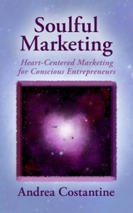 Soulful Marketing Cover