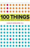 100 things designers needs te know