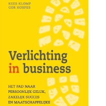 verlichting in business