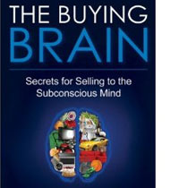 the buying brain